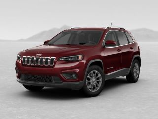 Used 2019 Jeep Cherokee Latitude in Amityville, New York