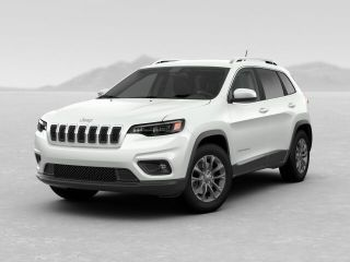 Used 2019 Jeep Cherokee Latitude in Silver Spring, Maryland