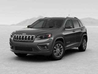 New 2019 Jeep Cherokee Latitude in Milford, Delaware