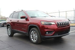 Used 2019 Jeep Cherokee Latitude in Bridgeton, Missouri