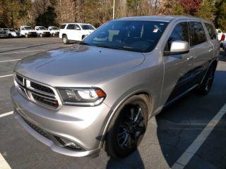 Dodge Durango SXT 2014