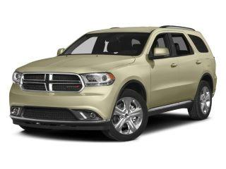 Dodge Durango SXT 2015