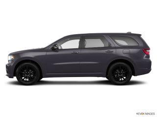 Dodge Durango Limited 2016