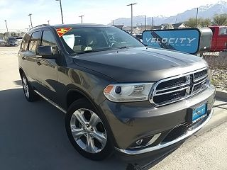 Dodge Durango Limited 2014