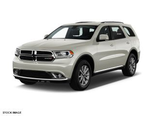 Used 2016 Dodge Durango Limited in Buffalo, Minnesota
