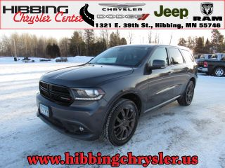 Used 2016 Dodge Durango Limited in Superior, Wisconsin