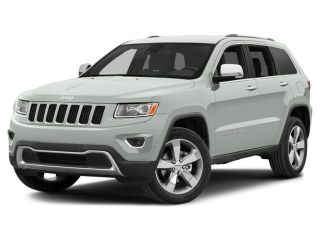 Used 2015 Jeep Grand Cherokee in Titusville, Florida