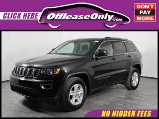 Jeep Grand Cherokee Laredo 2017