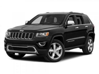 Used 2015 Jeep Grand Cherokee Laredo in Lakeland, Florida