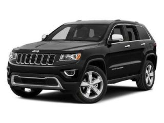 Used 2015 Jeep Grand Cherokee Laredo in Honolulu, Hawaii