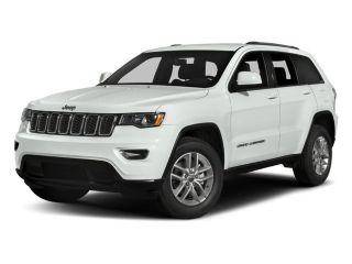 Jeep Grand Cherokee Laredo 2017