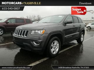 Jeep Grand Cherokee Laredo 2015