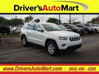 Jeep Grand Cherokee Laredo 2016
