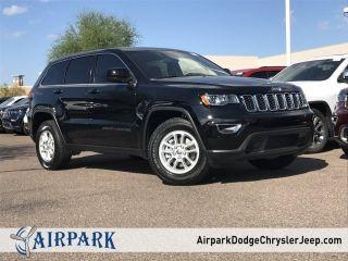 Jeep Grand Cherokee Laredo 2018