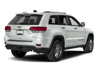 Used 2017 Jeep Grand Cherokee Limited Edition in Fort Lauderdale, Florida