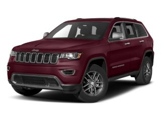 Used 2017 Jeep Grand Cherokee Limited Edition in Orlando, Florida