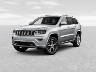 Used 2018 Jeep Grand Cherokee Sterling Edition in Greenville, Mississippi