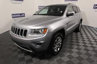 Jeep Grand Cherokee Limited Edition 2015