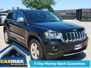 Jeep Grand Cherokee Limited Edition 2013