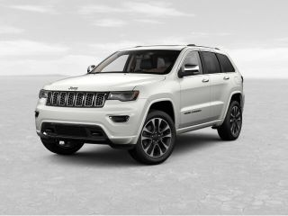 Used 2018 Jeep Grand Cherokee Overland in Vicksburg, Mississippi