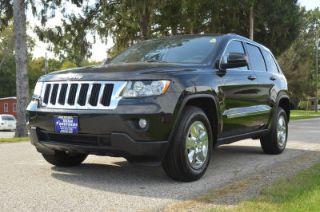 Used 2012 Jeep Grand Cherokee Laredo in Wooster, Ohio