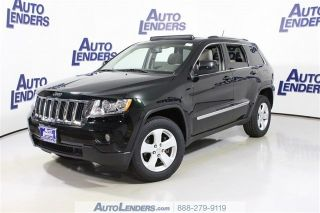 Used 2012 Jeep Grand Cherokee Laredo in Voorhees, New Jersey