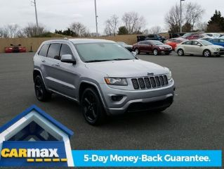 Used 2015 Jeep Grand Cherokee Altitude in White Marsh, Maryland