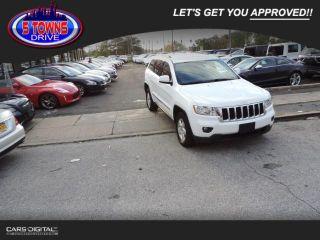Used 2013 Jeep Grand Cherokee Laredo In Springfield Gardens, New York. Price:  $11225
