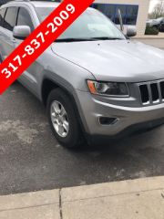 Used 2015 Jeep Grand Cherokee Laredo in Plainfield, Indiana