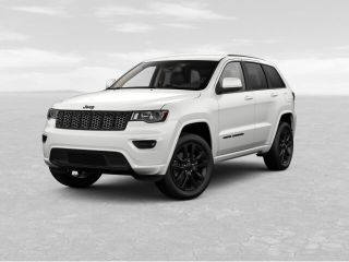 Used 2018 Jeep Grand Cherokee Altitude in Guthrie, Oklahoma