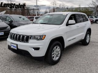 Used 2018 Jeep Grand Cherokee Laredo in Westminster, Maryland