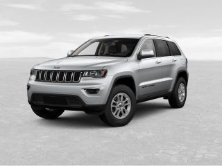 Used 2018 Jeep Grand Cherokee Laredo in Berwick, Pennsylvania