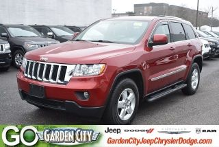 Used 2012 Jeep Grand Cherokee Laredo in Hempstead, New York