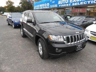 Used 2012 Jeep Grand Cherokee Laredo in Lakewood, New Jersey