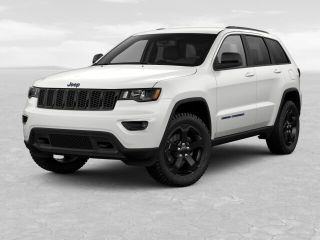 Used 2018 Jeep Grand Cherokee in Fulton, New York