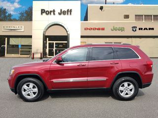 Used 2012 Jeep Grand Cherokee Laredo in Port Jefferson Station, New York