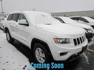 Used 2015 Jeep Grand Cherokee Laredo in Rochester, New York