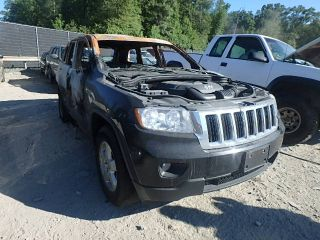 Used 2012 Jeep Grand Cherokee in Waldorf, Maryland