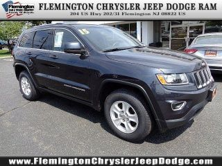 Used 2015 Jeep Grand Cherokee Laredo in Flemington, New Jersey