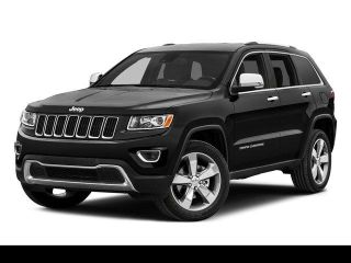 Used 2015 Jeep Grand Cherokee Laredo in Great Neck, New York
