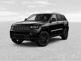 Jeep Grand Cherokee Altitude 2018