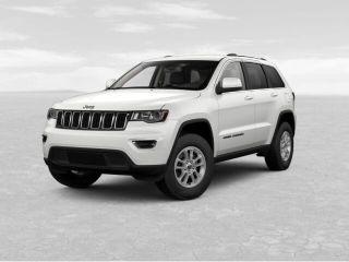Used 2018 Jeep Grand Cherokee Laredo in Westborough, Massachusetts