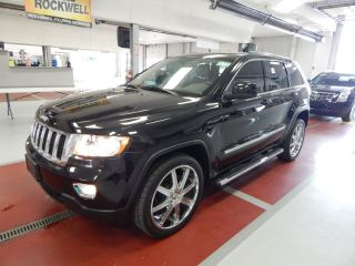 Used 2012 Jeep Grand Cherokee Laredo in Cuyahoga Falls, Ohio
