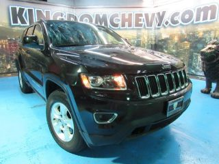 Used 2015 Jeep Grand Cherokee Laredo in Chicago, Illinois