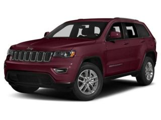 Used 2018 Jeep Grand Cherokee Altitude in Fayetteville, New York