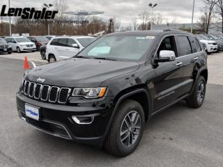 Used 2018 Jeep Grand Cherokee Limited Edition in Westminster, Maryland