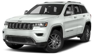 Used 2018 Jeep Grand Cherokee Limited Edition in Virden, Illinois