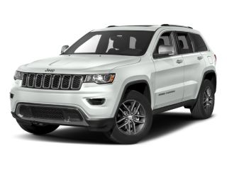 Used 2017 Jeep Grand Cherokee Limited Edition in Miami, Florida