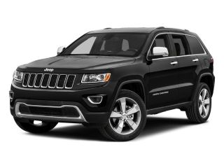 Used 2015 Jeep Grand Cherokee Limited Edition in Newtown Square, Pennsylvania