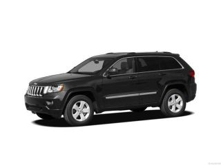 Used 2012 Jeep Grand Cherokee Limited Edition in Newburgh, New York